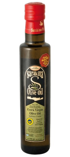 Sarakina olivový olej 250 ml